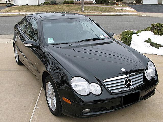 2003 mercedes c230k kompressor coupe new york lemon law for Mercedes benz lemon law